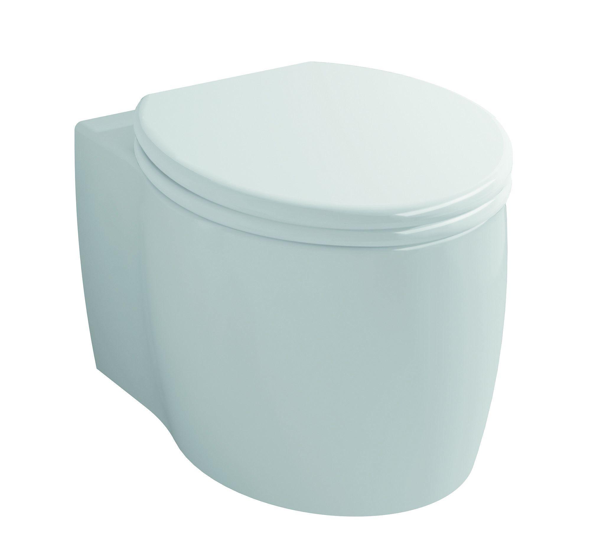 wand wc inkl soft close sitz wh 6030 glasdeals. Black Bedroom Furniture Sets. Home Design Ideas