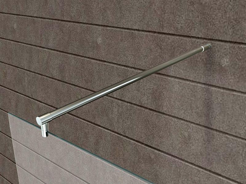140 cm Haltestange für Duschwände