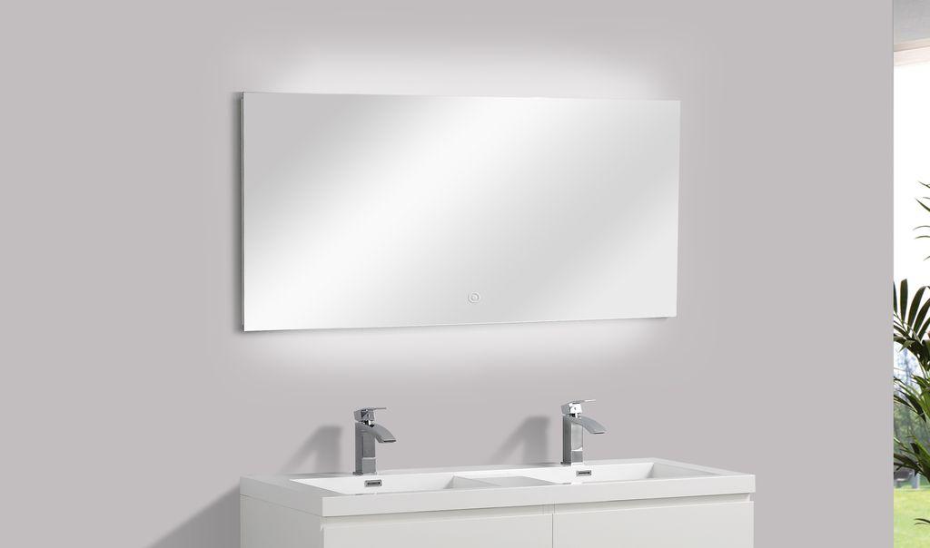 LED Badspiegel COMPLETO 100