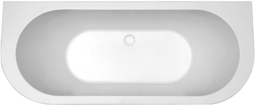 Acryl-Badewanne 180 x 75 cm / EW-4005