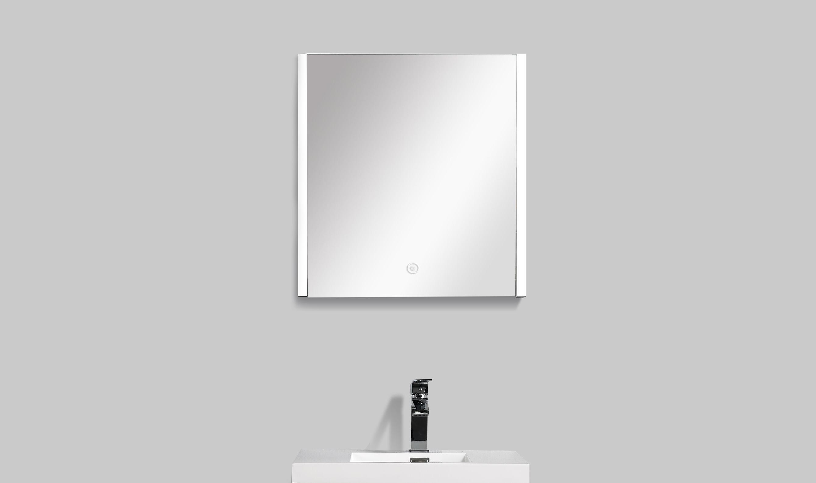 LED Badspiegel ENCIRO 60
