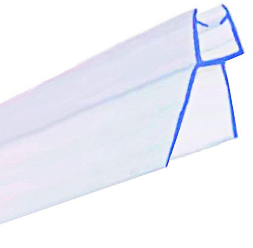 Dichtung für Duschen- und Trennwände (Nr. 3, 100 cm)