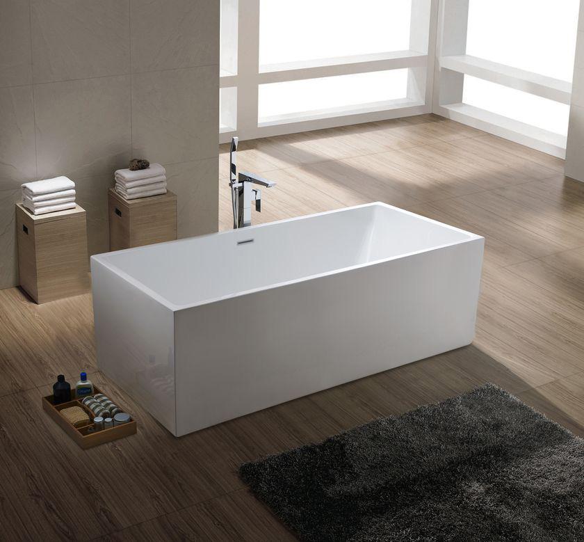 Wanne Freistehend freistehende badewanne reto glasdeals