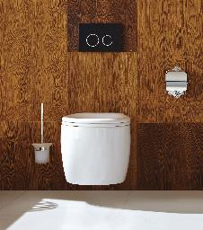 Wand-WC WH-6030 inkl. Soft-Close Sitz