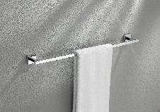 ANGOLUX Handtuchhalter