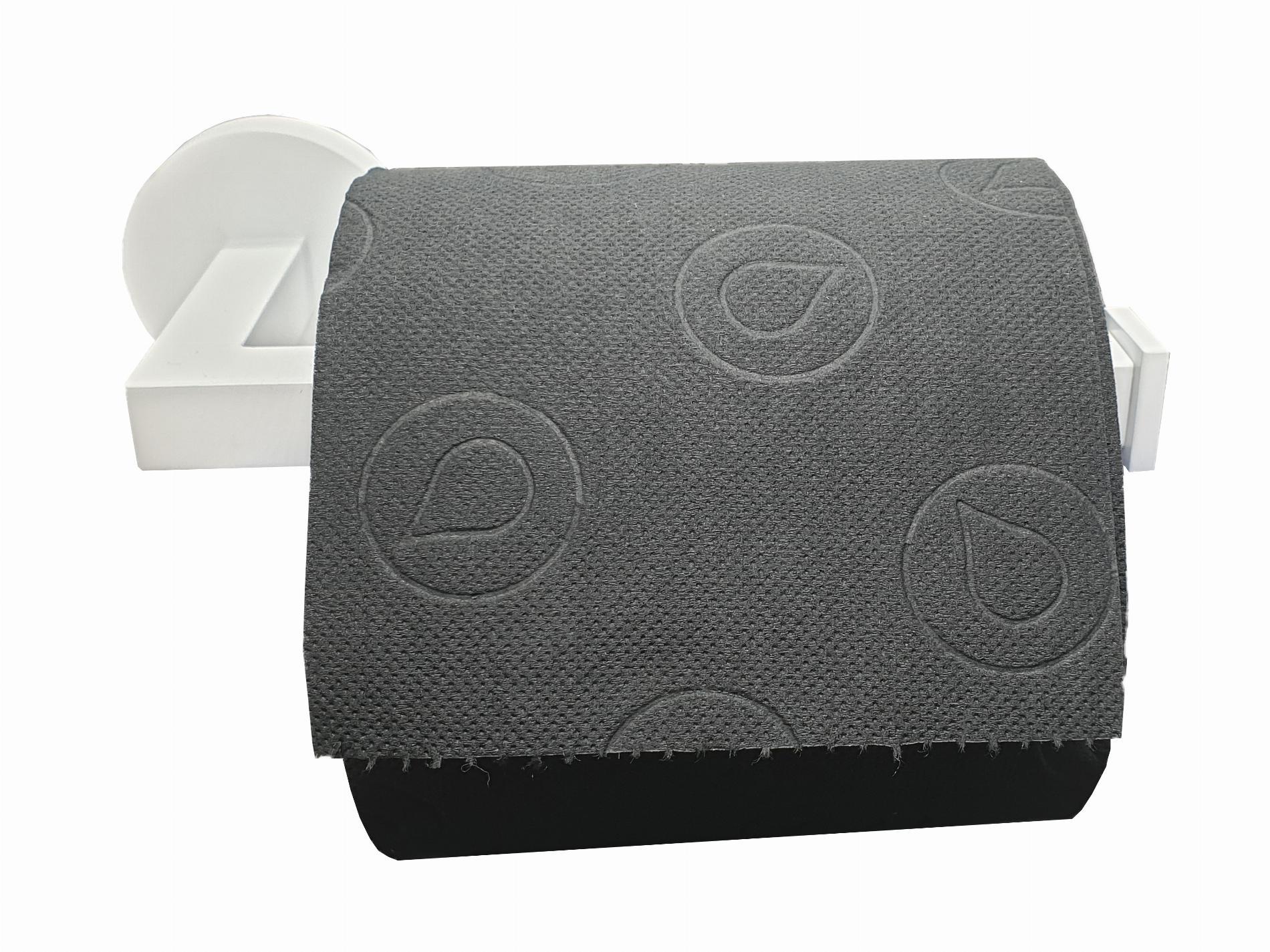 BLANCOLUX Toilettenpapierhalter