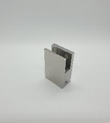Deckenhalter für Haltestange (rechteckig)